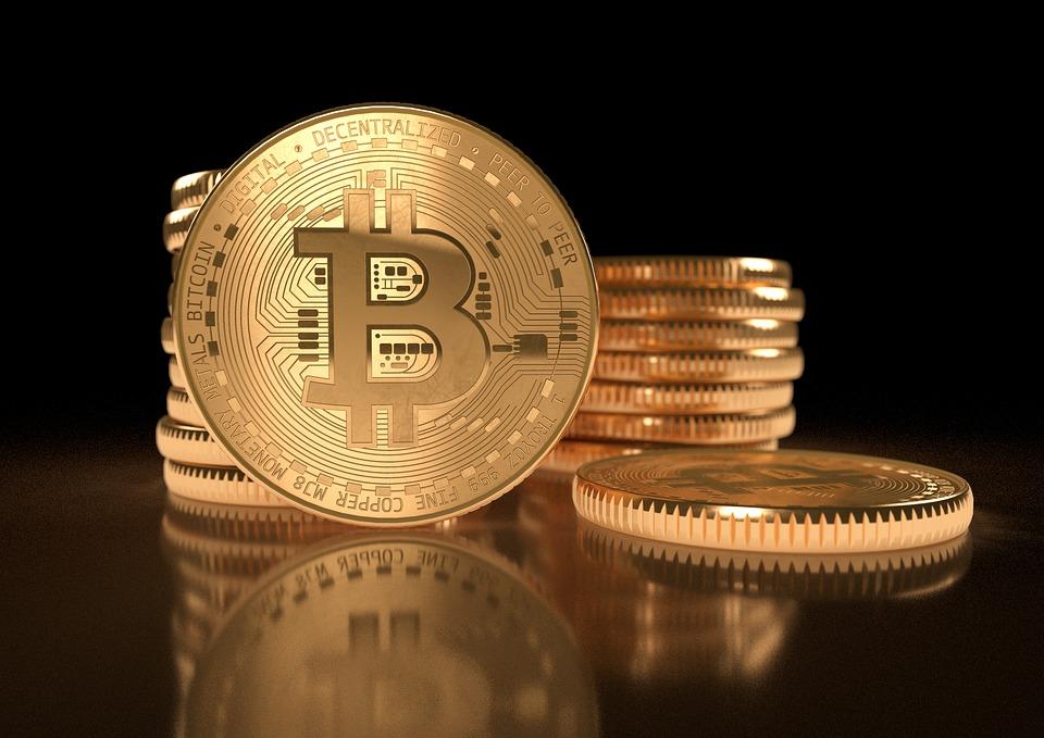 kereskedelmi kötet bitcoin