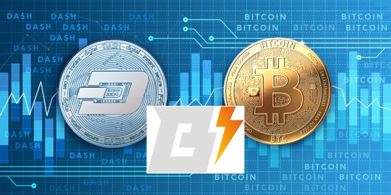 did dash hardfork from another cryptocurrency
