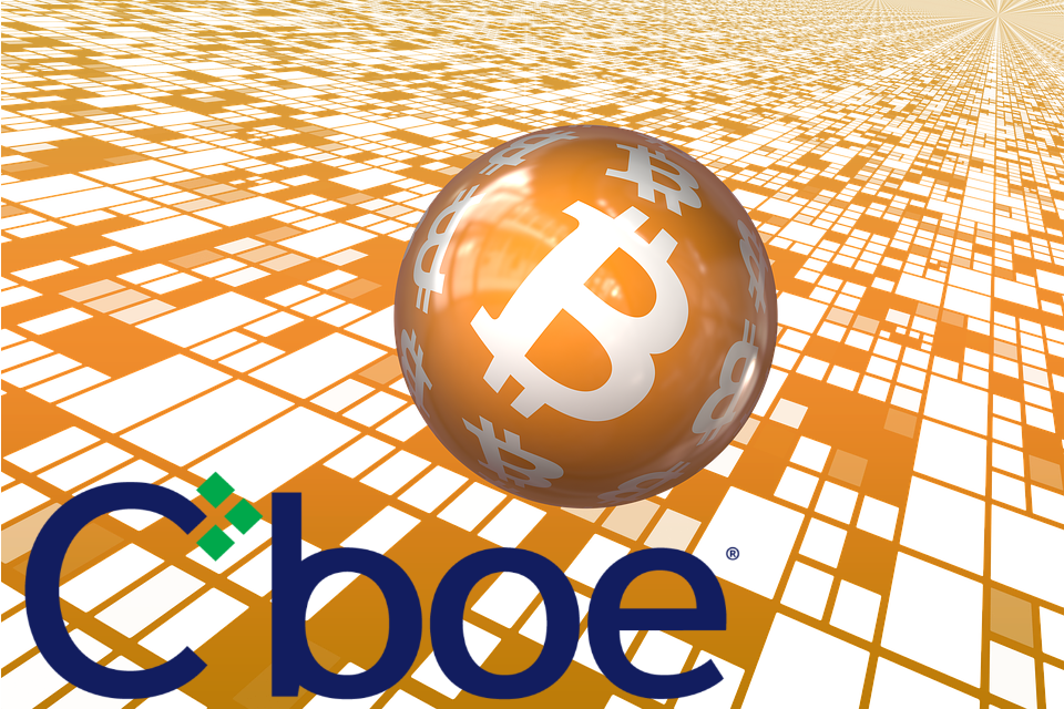 CBOE Plans to Discontinue Its Bitcoin Futures Contracts From