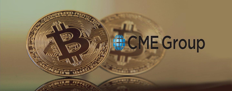 CME GROUP & Bitcoin