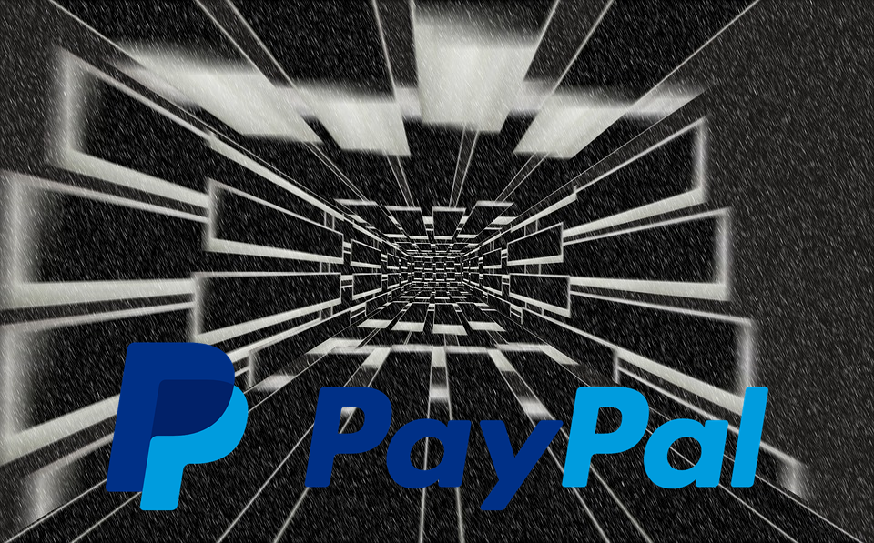 PayPal Steps Into the Blockchain Investment Game Pumping