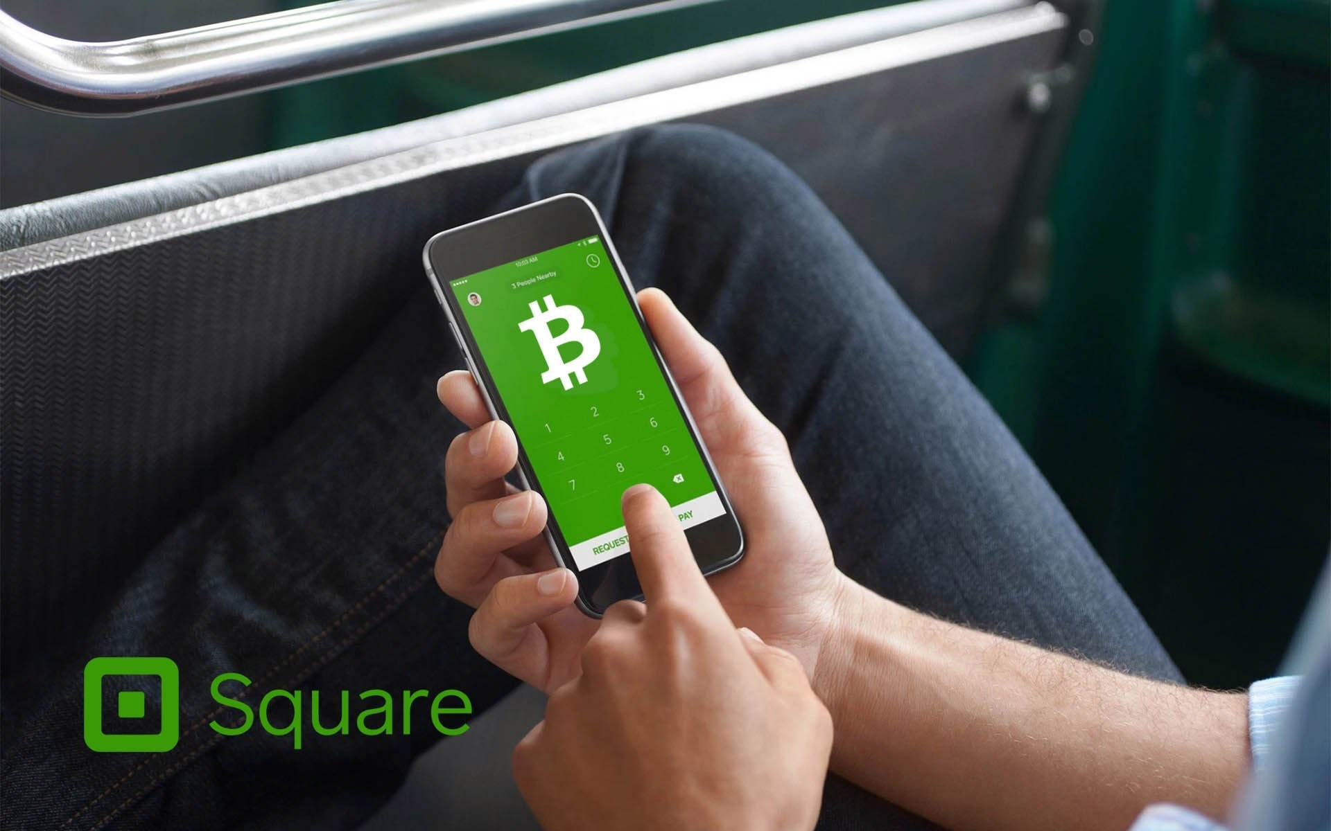 Square Cash App Tests Bitcoin Buying and Selling