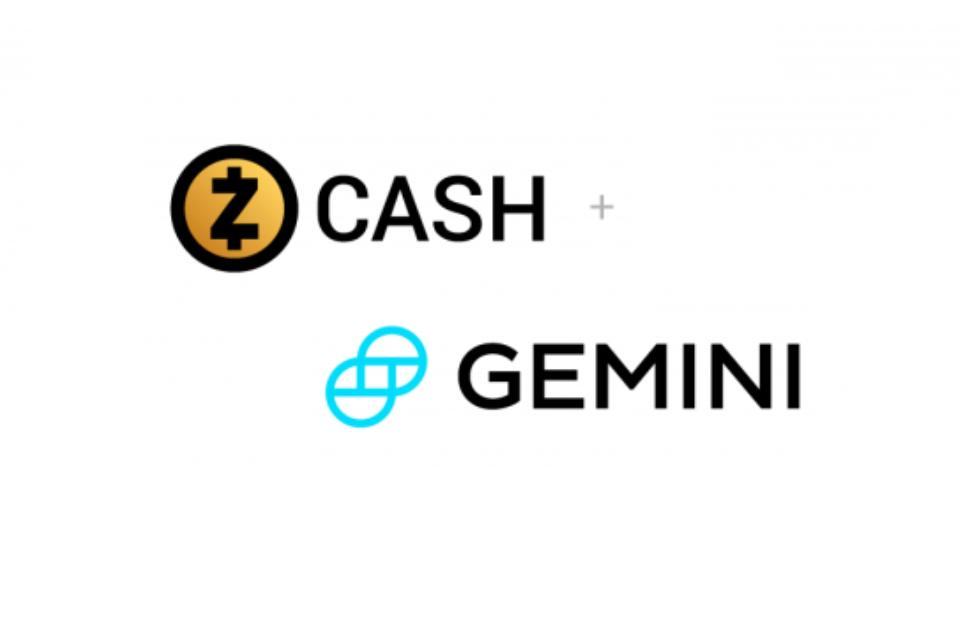Gemini cryptocurrency exchange api