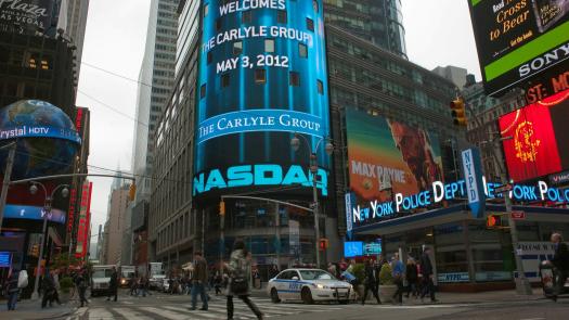 Nasdaq Conducts Secret Meeting With Crypto Companies To Legitimize Digital Currencies ...