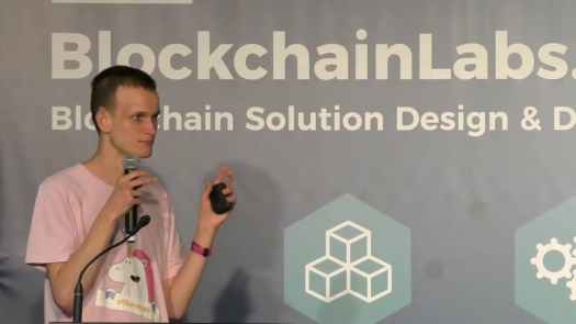 Roadmap to Ethereum 2.0 as Explained by Co-founder Vitalik Buterin