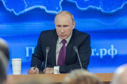 Putin Emphasises the Need of Digital Currency Regulation
