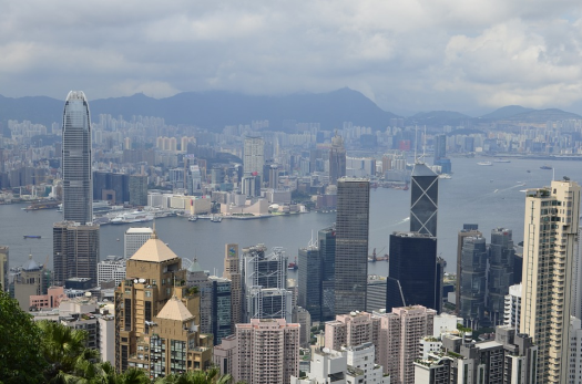Hong Kong Regulator Proposes Issuing Licenses to Local Cryptocurrency Exchanges