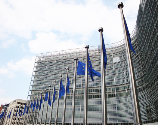 European Commission Plans to Use Blockchain Solutions for Its Defense Program