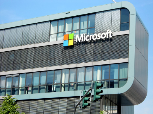 Microsoft Aims For Innovative Crypto Mining Facility through Human Activity, Files New Patent