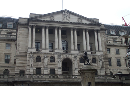Britain Central Bank Builds Payments Infrastructure to Support Digital Pound