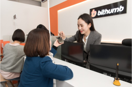 Bithumb In Trouble, South Korean Police Raids Exchange for Second Time In One Week