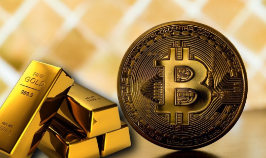 After JPMorgan, Deutsche Bank Survey Finds Investors Choosing Bitcoin Over Gold